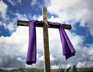 Lent_prayer_cross_2011-300x234