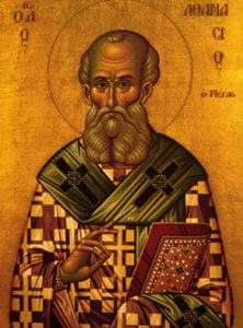 Sv.Atanāzijs